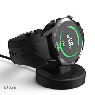 Đế Sạc Utake Cho Đồng Hồ Thông Minh Huawei- Watch- Gt2E Gt2 42mm 46mm Honor Magic 1 / 2