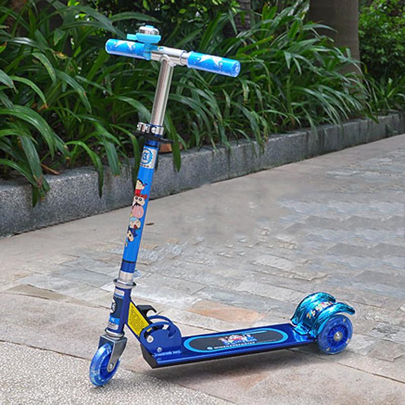 Xe trượt Scooter 3 bánh 2009S