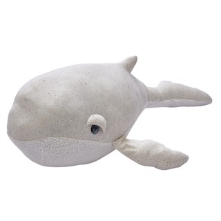 Dolphin doll plush toy