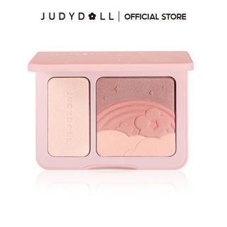 Phấn tạo khối má hồng và bắt sáng Judydoll lâu trôi 8g thumbnail