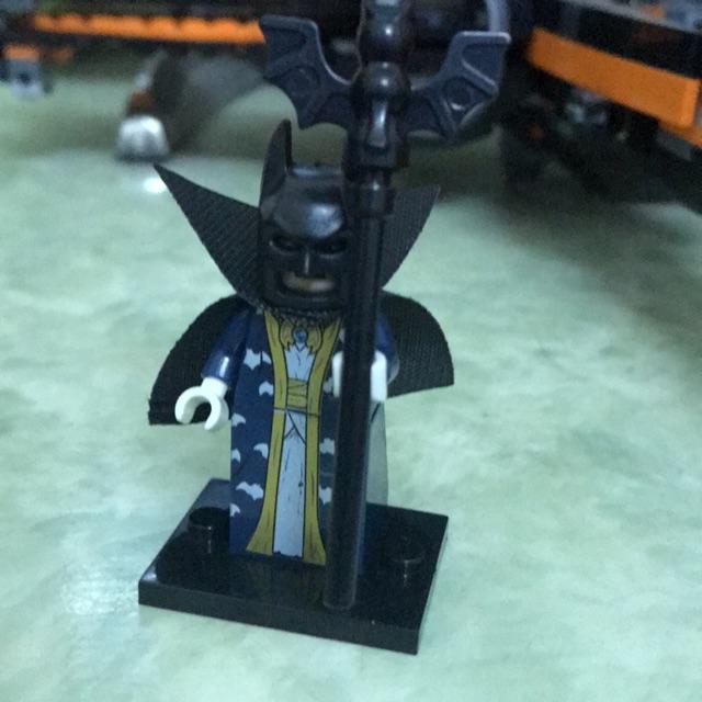 Minifigure nhân vật Batman
