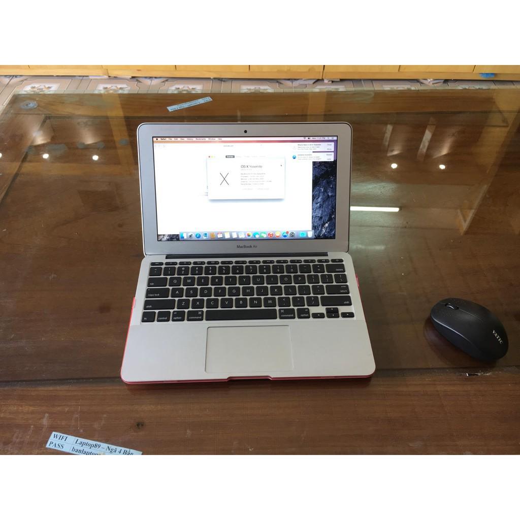 MacBook Air 13 inch 2017 MD711 - Giá tốt