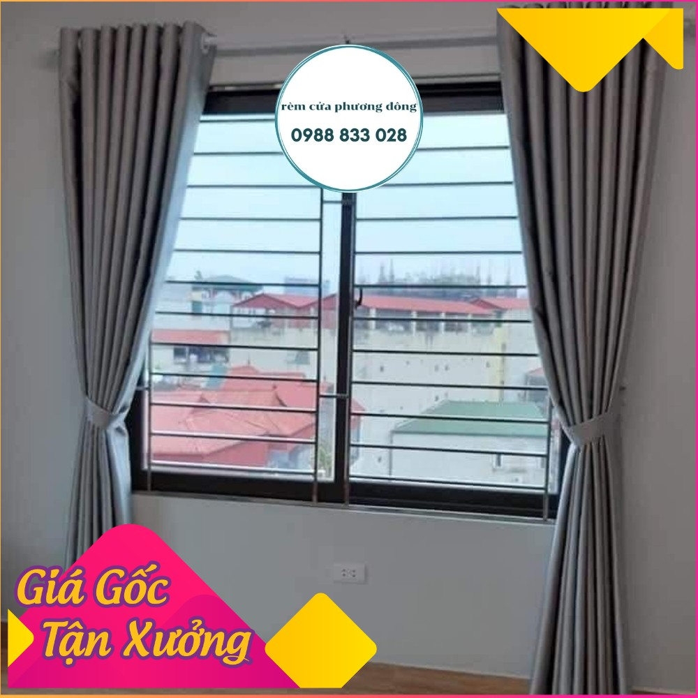 Rèm cửa sổ giá rẻ, rèm cửa sổ phòng khách giá rẻ, rèm cửa sổ phòng ngủ giá rẻ, rèm cửa giá rẻ