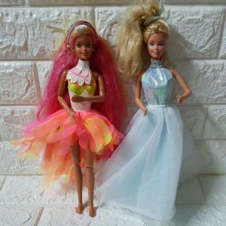 Búp bê barbie vintage chính hãng