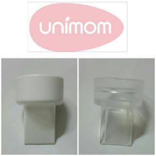 Van chân không máy hút sữa điện đôi UNIMOM