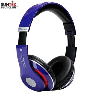 TAI NGHE Bluetooth P15 (Xanh)
