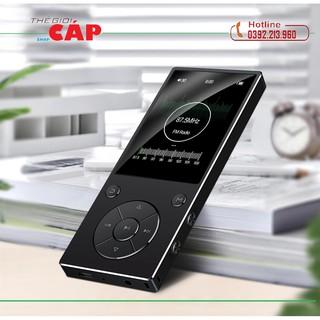 Máy Nghe Nhạc MP3 Bluetooth Ruizu D11 Bộ Nhớ Trong 8GB thumbnail