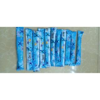 Bàn Chải kem xanh Bao Hoa bịch 100 cái cho khách sạn, nhà nghỉ