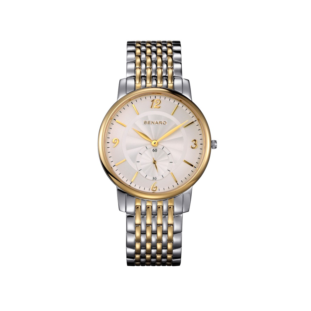 Đồng hồ nam chính hãng SENARO Ocean SAR3073G.TWT