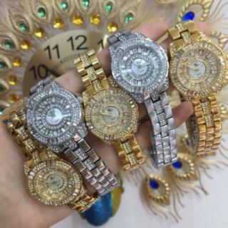 Đồng hồ Bee sister - chính hãng - thời trang nữ.