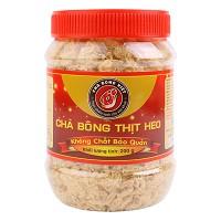 Chà Bông Thịt Heo - Chà Bông Việt (200g)