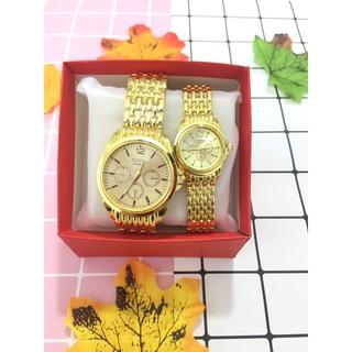 Đồng hồ nam nữ Rosra thời trang thông minh giá rẻ DH59