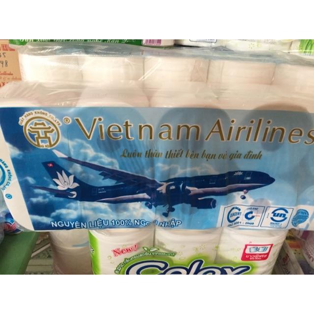 Giấy vệ sinh Vietnam Air