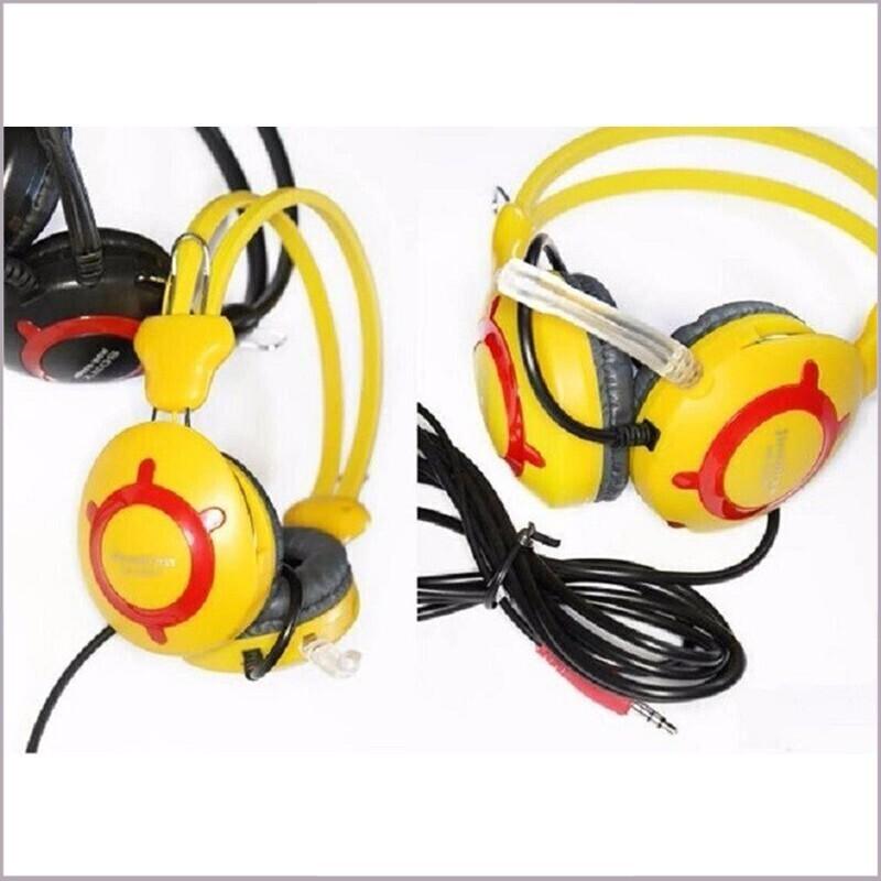 [HÀNG LOẠI TỐT] Tai nghe siêu trâu vàng CD888 Giá chỉ 45.000₫