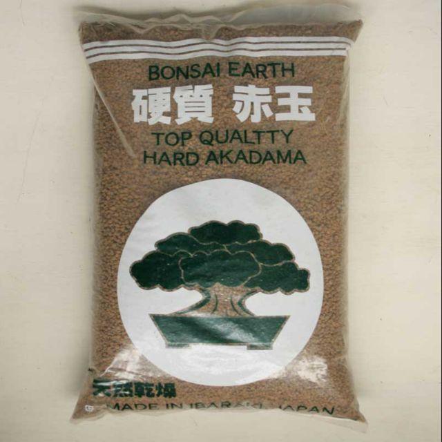 ดินญี่ปุ่น akadama 1 kg