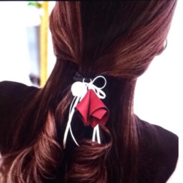 10 buộc tóc hoa chuông - 2715603 , 346091502 , 322_346091502 , 1040000 , 10-buoc-toc-hoa-chuong-322_346091502 , shopee.vn , 10 buộc tóc hoa chuông