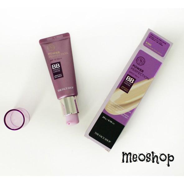 Kem nền Power Perfection BB Cream SPF37 PA++ - 3290403 , 431471131 , 322_431471131 , 400000 , Kem-nen-Power-Perfection-BB-Cream-SPF37-PA-322_431471131 , shopee.vn , Kem nền Power Perfection BB Cream SPF37 PA++