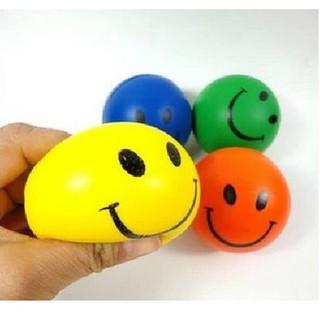 Elastic rubber ball – Banh cao su