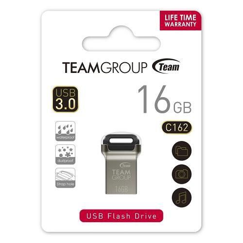[KM]_ USB Team 3.0 C162 16GB Giá chỉ 200.000₫