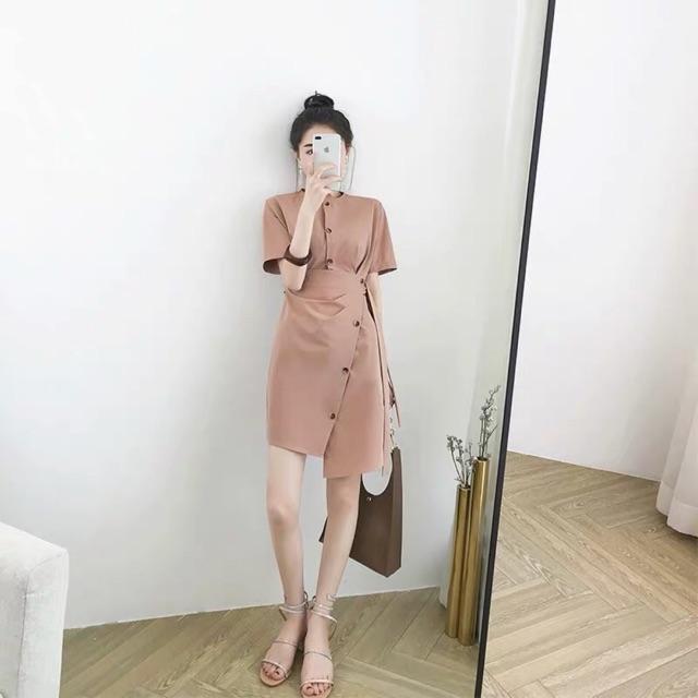 Váy thời trang MuKok