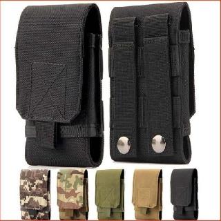 Túi vải dù đeo hông đựng điện thoại tiện dụng 208058 [SKM] thumbnail