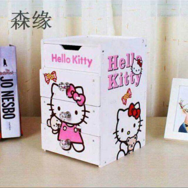 Kệ mỹ phẩm đa năng kitty đẹp cute - 3353770 , 419109845 , 322_419109845 , 189000 , Ke-my-pham-da-nang-kitty-dep-cute-322_419109845 , shopee.vn , Kệ mỹ phẩm đa năng kitty đẹp cute
