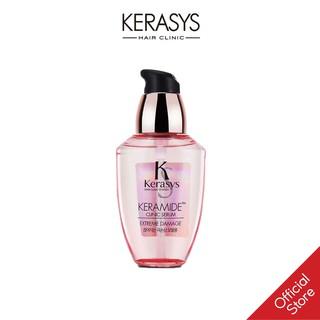Tinh chất dưỡng tóc Kerasys Clinic Serum 70ml