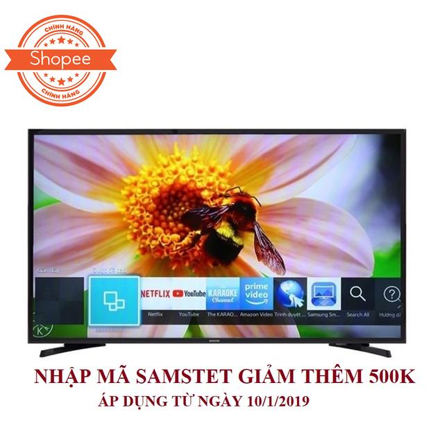 Smart Tivi LED SAMSUNG 40 Inch UA40J5250DKXXV