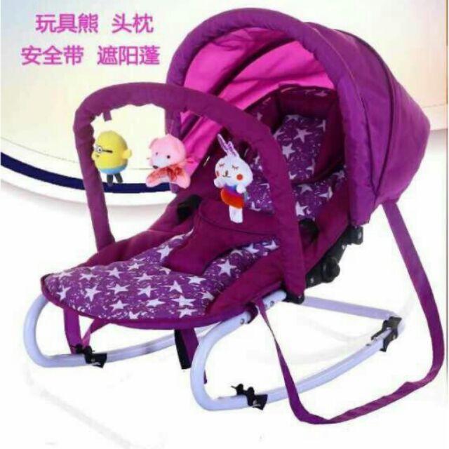 Nôi nhún cho bé - 2512457 , 224321284 , 322_224321284 , 430000 , Noi-nhun-cho-be-322_224321284 , shopee.vn , Nôi nhún cho bé