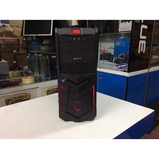 THùng máy tính chơi game chíp i5 2400 maxseting all game online Giá rẻ tặng phím +chuột+tai nghe+bàn di