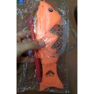 10 đèn trung thu cá chép