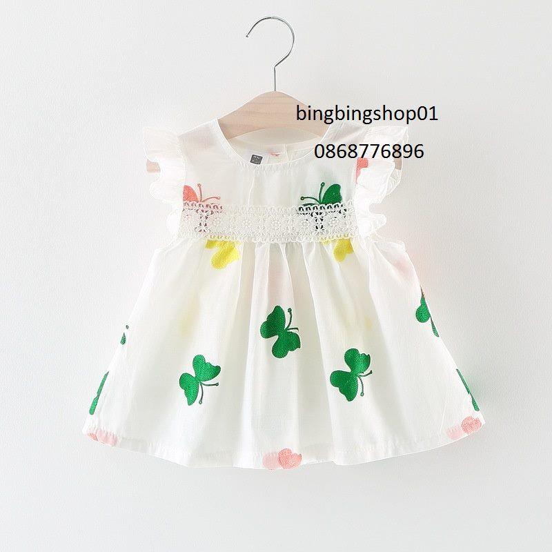 váy trắng bướm - 3345085 , 1144892615 , 322_1144892615 , 135000 , vay-trang-buom-322_1144892615 , shopee.vn , váy trắng bướm