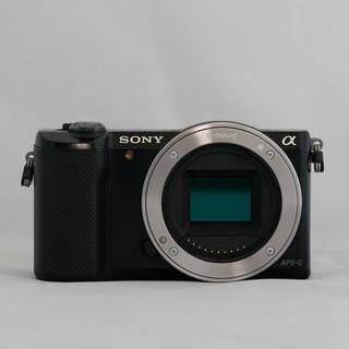máy ảnh sony A5000 mới 98% 9k shot (body only)