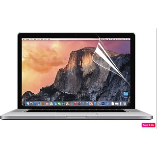 [Deal 1k] Miếng Dán Màn Hình Cho macbook pro, air, macpro, newmac... (Đủ các Dòng máy Mac) thumbnail