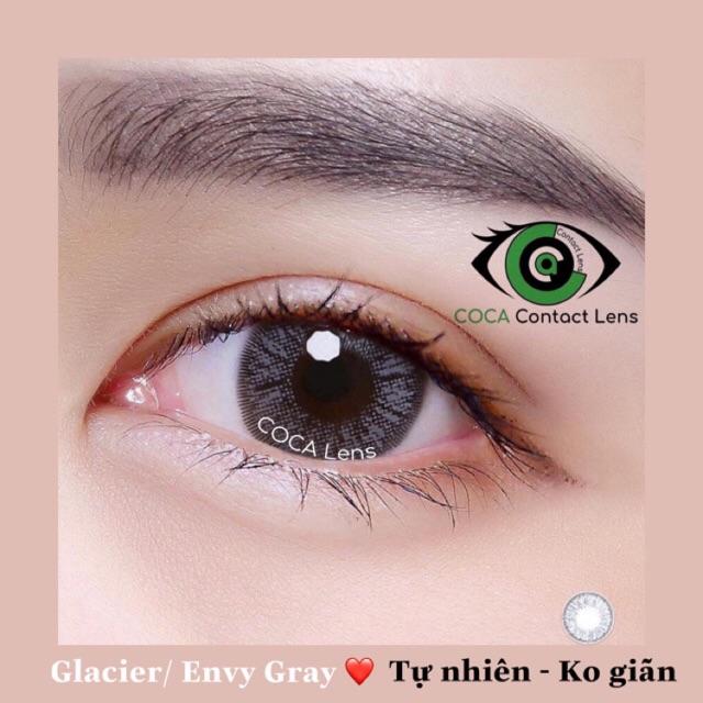 Lens áp tròng KARAKAD/ENVY/GLACIER