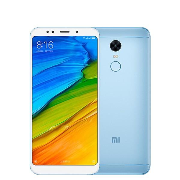 Điện Thoại Xiaomi Redmi 5 Plus - 2909676 , 1119795794 , 322_1119795794 , 3600000 , Dien-Thoai-Xiaomi-Redmi-5-Plus-322_1119795794 , shopee.vn , Điện Thoại Xiaomi Redmi 5 Plus