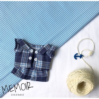 Outfit cho Doll 15 & 20 – Bluecaro