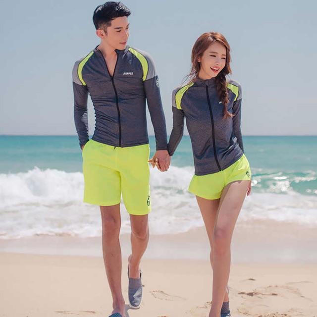 Đồ bơi đôi tay dài/ Bikini tay dài cặp đôi phong cách Hàn Quốc - 2539780 , 1094485157 , 322_1094485157 , 390000 , Do-boi-doi-tay-dai-Bikini-tay-dai-cap-doi-phong-cach-Han-Quoc-322_1094485157 , shopee.vn , Đồ bơi đôi tay dài/ Bikini tay dài cặp đôi phong cách Hàn Quốc