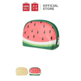 [Mã MINIJUPA giảm 10% tối đa 20K đơn 70K] Túi đựng đồ trang điểm Miniso 94g (Nhiều màu) - Hàng chính hãng thumbnail