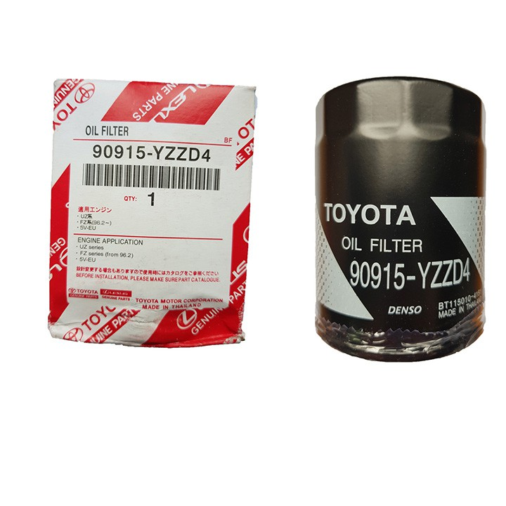 Lọc dầu nhớt cho xe Toyota Innova, Fortuner, Hilux, Land Cruiser - 090 YZZD4 - 14136342 , 2556891198 , 322_2556891198 , 79000 , Loc-dau-nhot-cho-xe-Toyota-Innova-Fortuner-Hilux-Land-Cruiser-090-YZZD4-322_2556891198 , shopee.vn , Lọc dầu nhớt cho xe Toyota Innova, Fortuner, Hilux, Land Cruiser - 090 YZZD4
