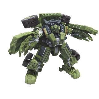 Robot biến hình Longhaul Transformers studio series – xe tải biến hình