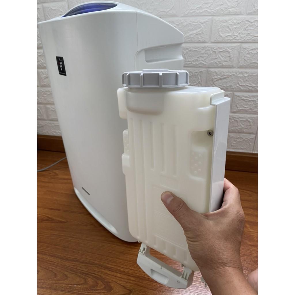 ( Cảm biến độ ẩm thay mới 100% ) Máy lọc không khí - Sharp KC - A40, A50, A70 có bù ẩm, ion diêt virut & inverter
