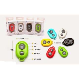 Remote Bluetooth điều khiển từ xa chụp hình cho điện thoại