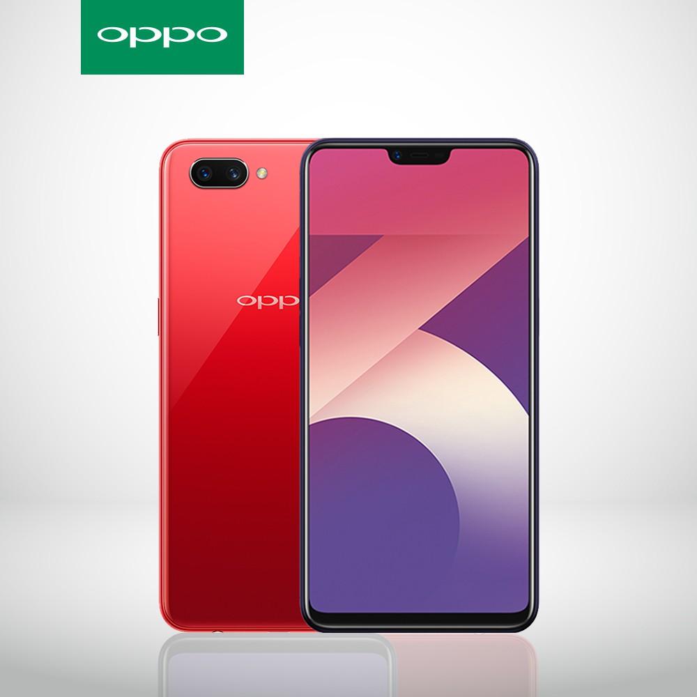 Hình ảnh [Trả góp 0%] Điện thoại OPPO A3s 16GB - Hãng phân phối chính thức-0