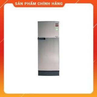 [ FREE SHIP ] Tủ lạnh Sharp Inverter 180 lít SJ-X196E-SL