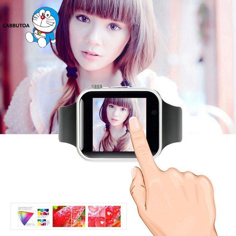 Đồng Hồ Đeo Tay Thông Minh A1 Cho Android Điện Thoại