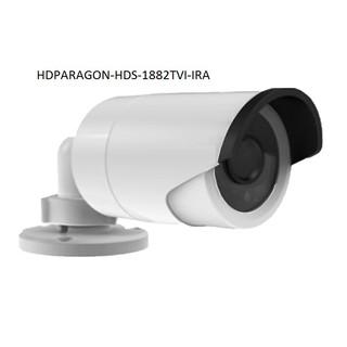[HDS-1882TVI-IRA (HD-TVI 1M)] Camera HD-TVI hồng ngoại 1.0 Megapixel HDPARAGON HDS-1882TVI-IRA thumbnail