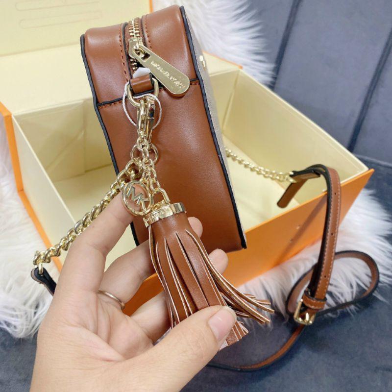 Túi MK Dáng Hộp Vuông Size 25cm