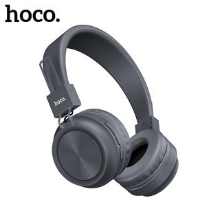 Tai nghe Bluetooth chụp tai hoco. W25 tích hợp micro thời lượng pin 200 giờ