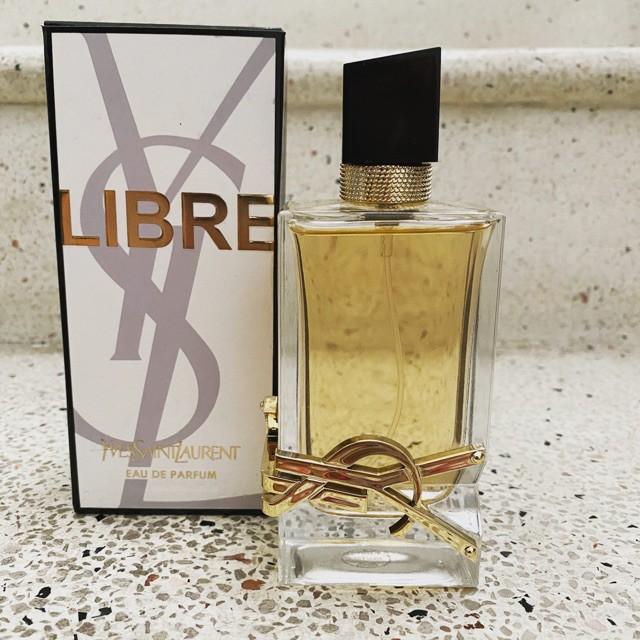 Nước Hoa Nữ YSL LIBRE Eau De Parfum 90ml Fullseall, Nước Hoa YSL 90ML